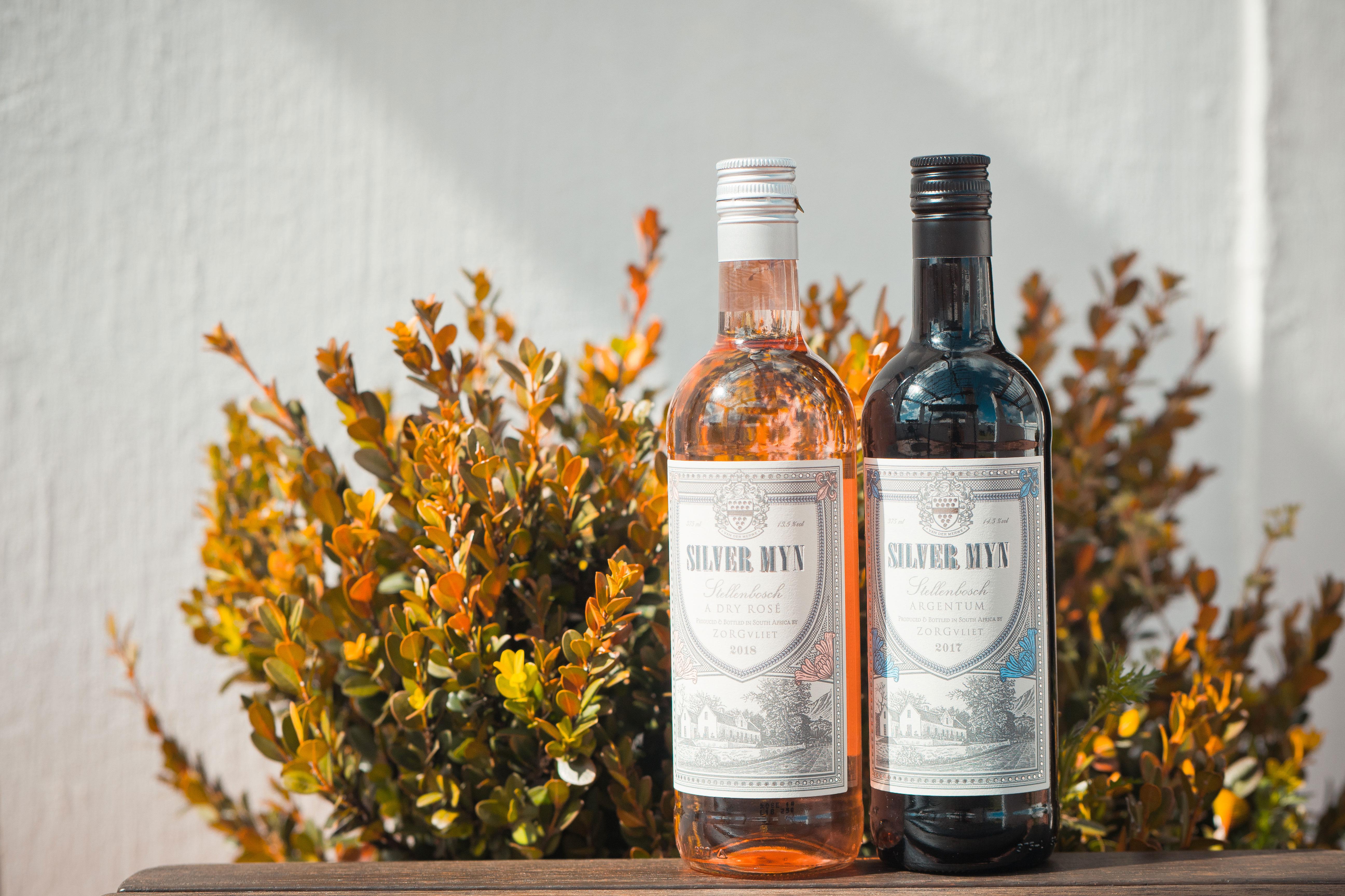 品乐集的存在 只为让你寻味南非葡萄酒的美好