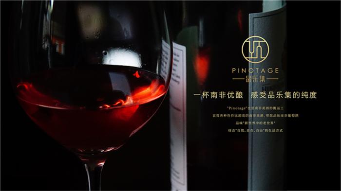 关于品乐集,一个和南非葡萄酒的约定