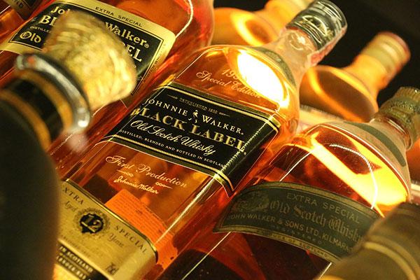 威士忌如何制作的