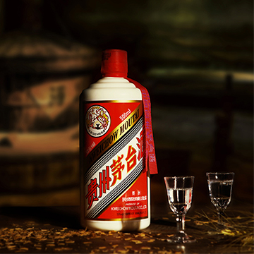 茅台酒厂集团的酱香系列2020年第一季度销售增长10%