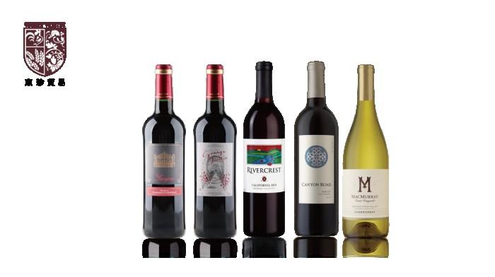 会客礼仪如艺术,萨科森葡萄酒让你做个优雅的主人
