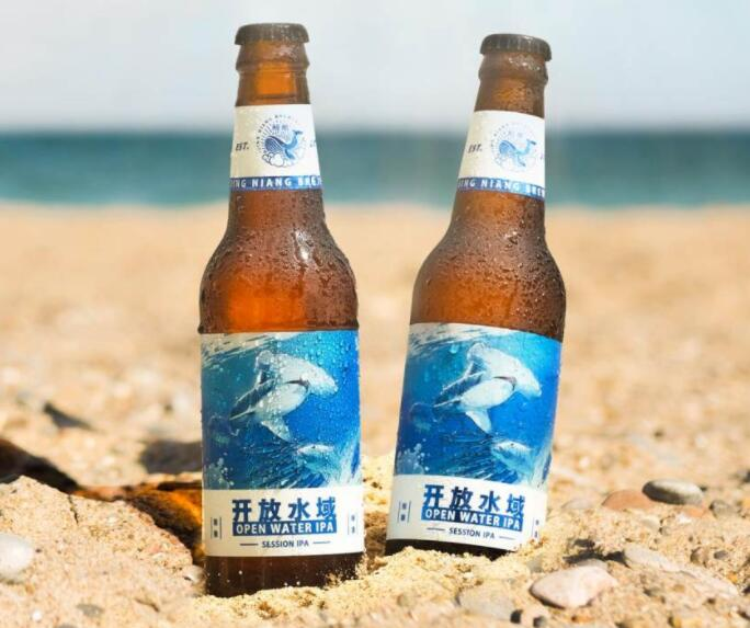 鲸酿啤酒:荣获三项顶级赛事大奖