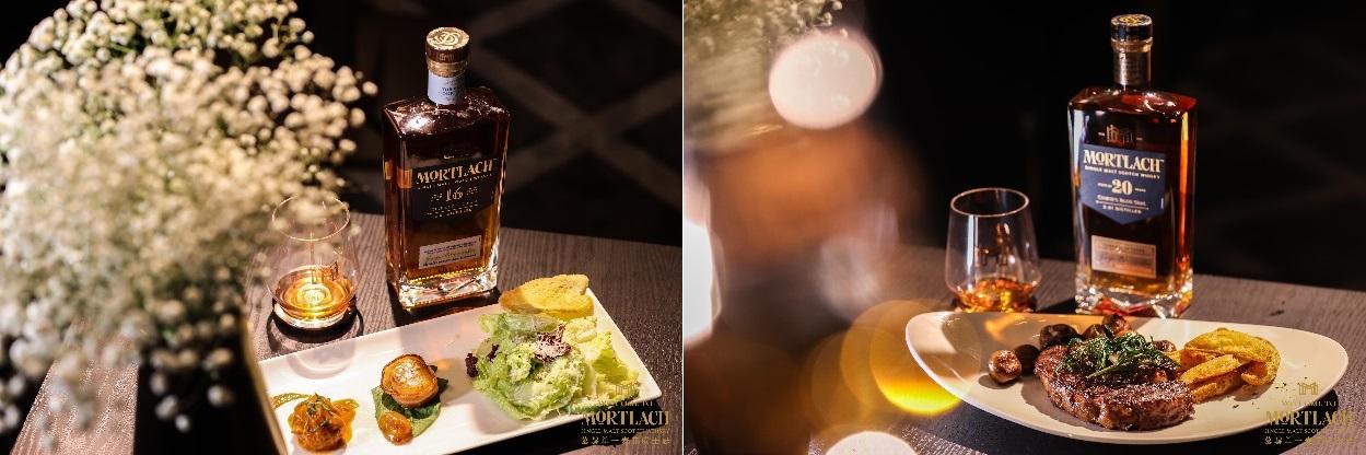 威士忌神秘博士 揭晓百年密酿传奇 慕赫醇厚风味尊享品鉴晚宴在京启幕