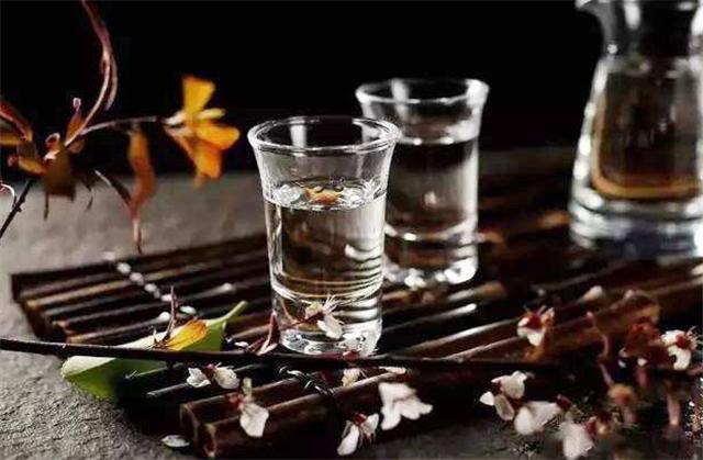 白酒喝法:新手喝白酒怎么喝?