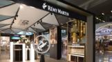 人头马开设在杭州萧山国际机场的第一个独立快闪店,在这里实力圈粉!