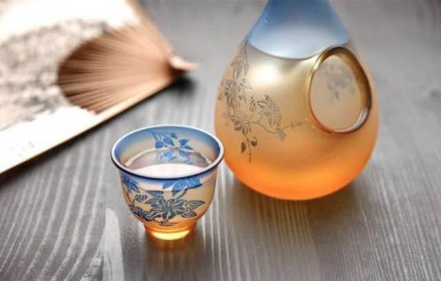 中国酒文化知识:浅谈中国酒发展史