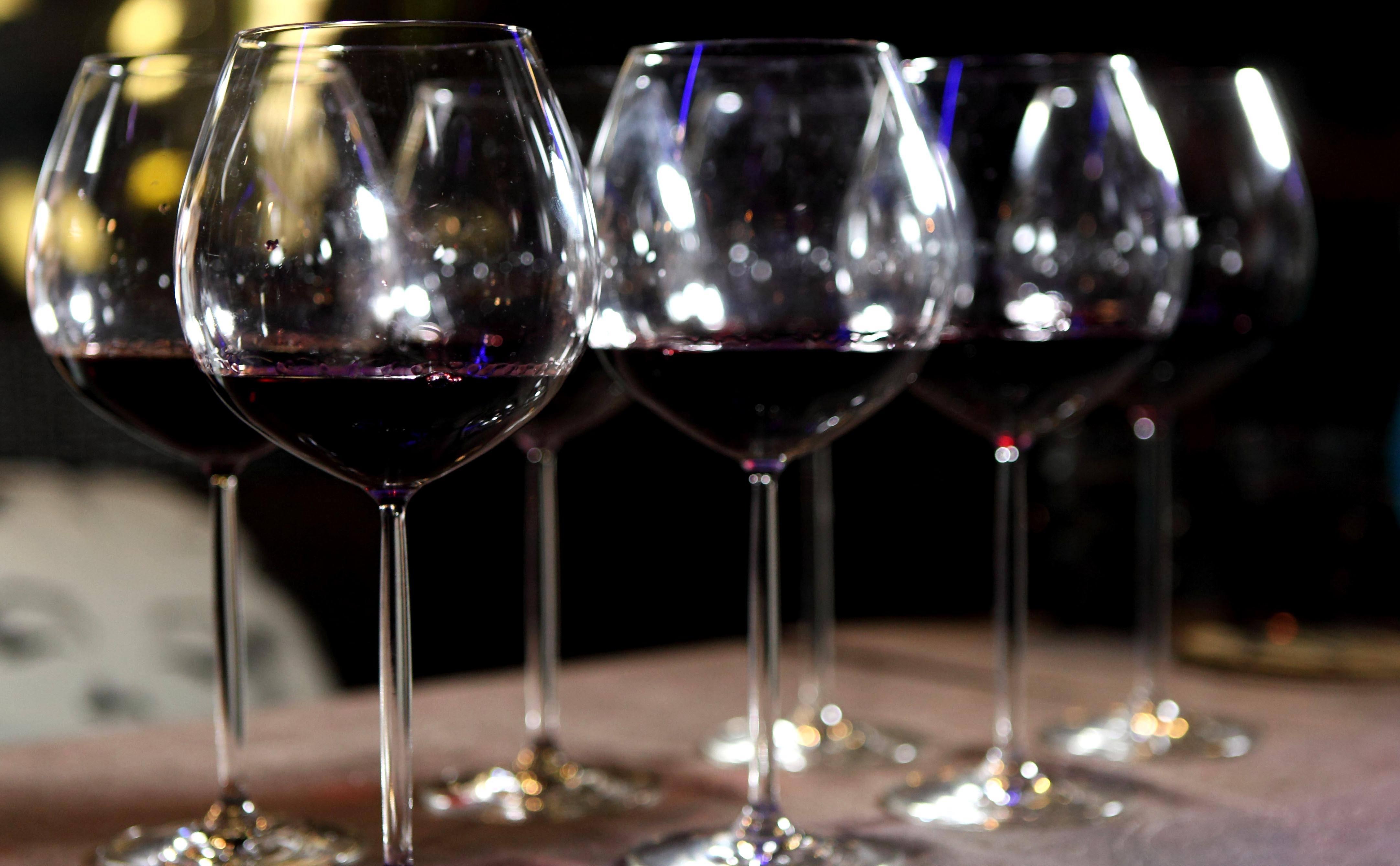 用红酒如何做鸡尾酒?6种红酒鸡尾酒的做法