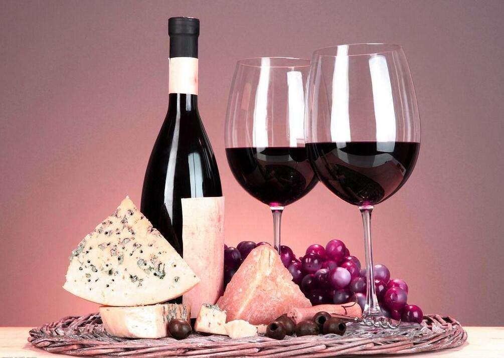 红酒哪个牌子比较甜?哪些葡萄酒含糖量比较多?