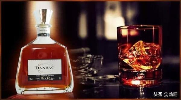 法国国酒——白兰地