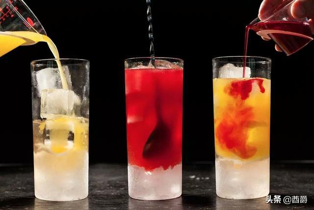 美国国酒—鸡尾酒