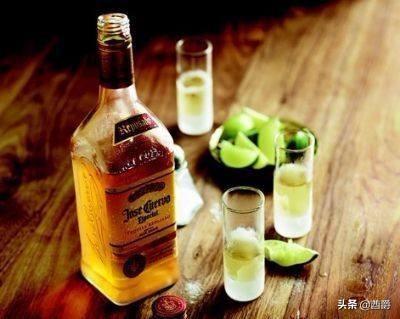 墨西哥国酒—龙舌兰酒