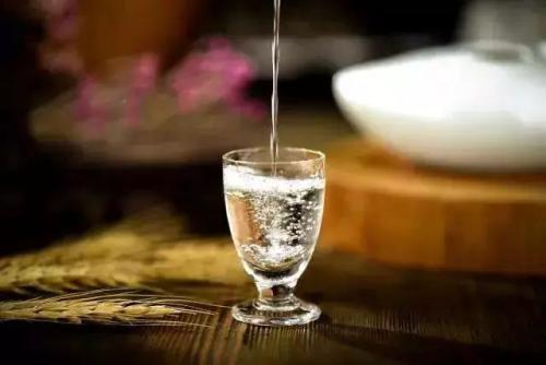 白酒的十大功效与作用