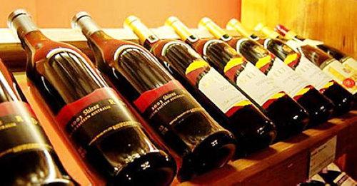 美国红酒品牌有哪些?美国主要的红酒产地有哪些?