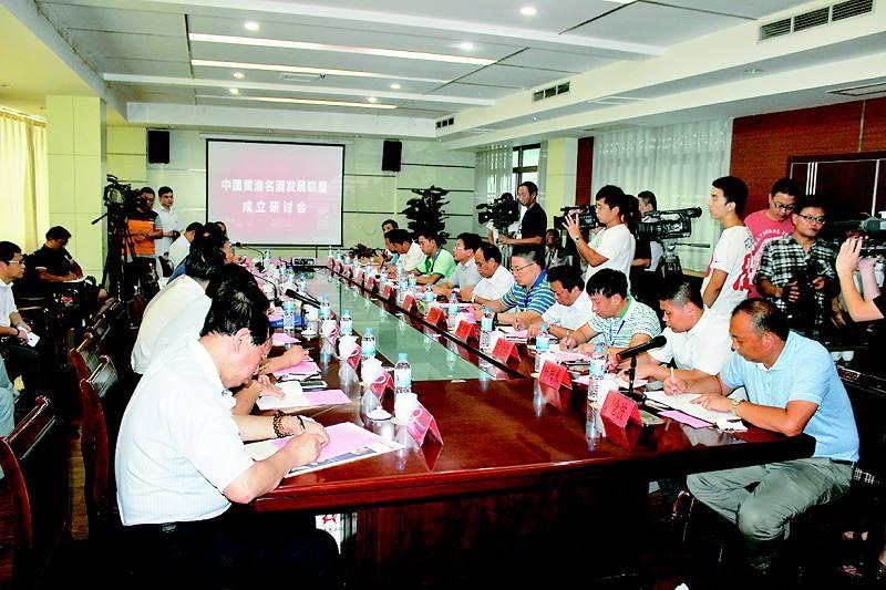 苏鲁豫皖探寻黄淮白酒产区发展