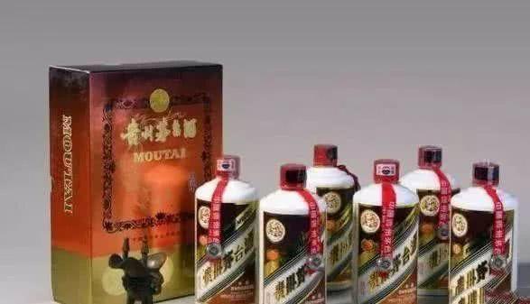 1992年贵州茅台酒(珍品茅台)价格-拍卖价格
