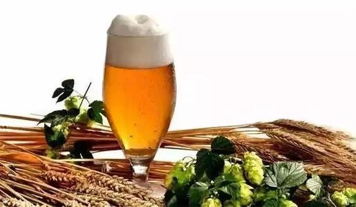 中国啤酒度数排名