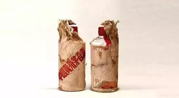 """1972年贵州茅台酒价格""""葵花牌""""贵州茅台酒(全棉纸)拍卖价格"""