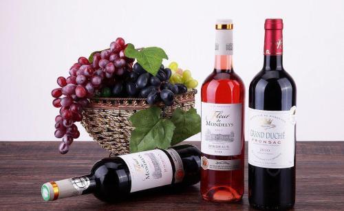波尔多干红葡萄酒价格