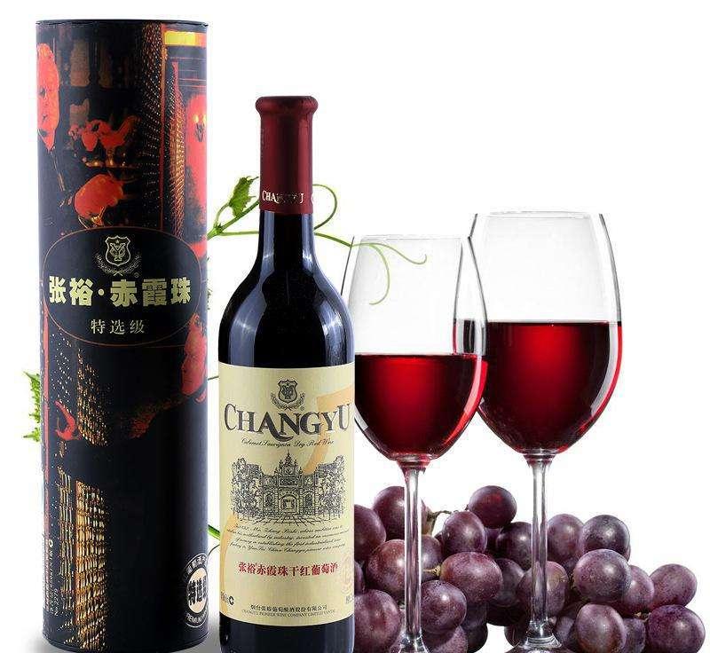 烟台赤霞珠干红葡萄酒价格