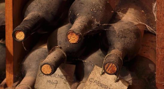 红酒时间越长越好吗?什么样的红酒适合陈年?