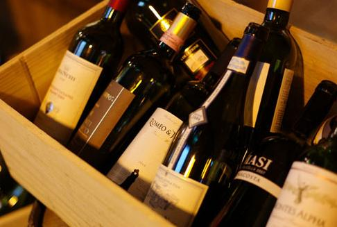 怎样挑选红酒?买红酒主要看哪些信息?