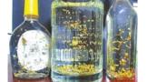 """喝""""黄金酒""""会中毒吗?其金箔无毒且会被代谢至体外"""