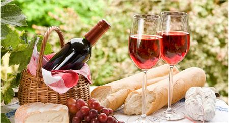 红酒能抗癌吗?哪些人适合喝红酒?