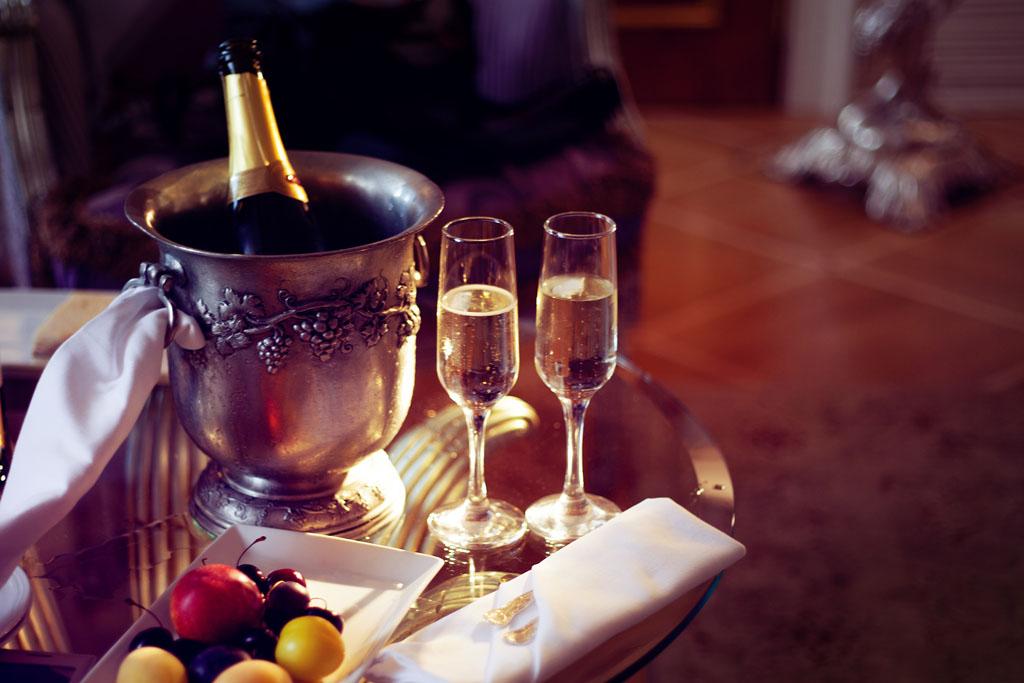 什么是年份香槟?了解年份香槟