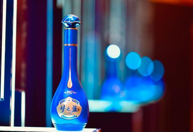 谁是春节最火白酒?市场回应:今年应该是梦之蓝M6+