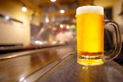 精酿啤酒的营养价值