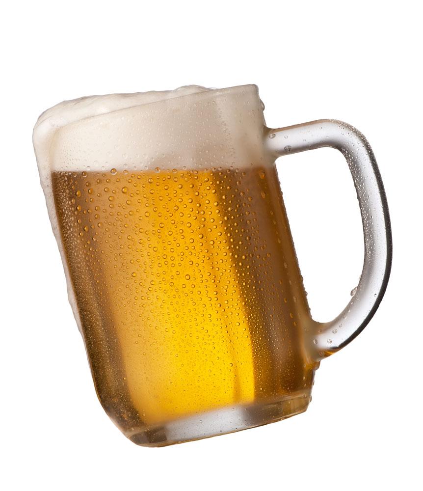 每百毫升啤酒的碳水有多少
