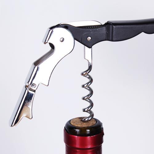 海马酒刀怎么用
