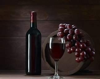 喝红酒为什么要摇