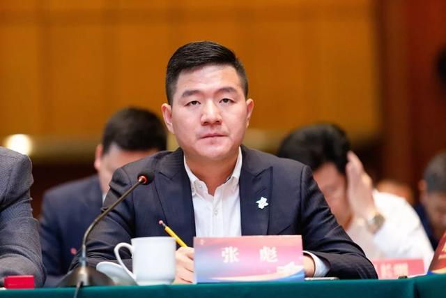 泸州老窖国窖总经理张彪:国窖1573单品销售突破100亿元