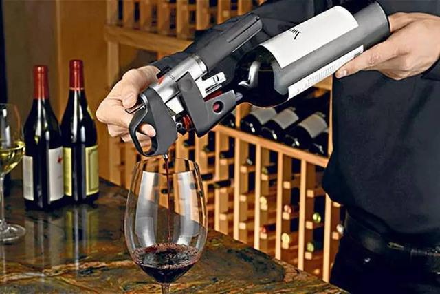 红酒打开了怎么保存