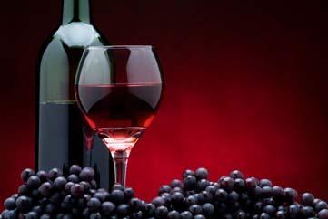 葡萄酒为什么是苦的