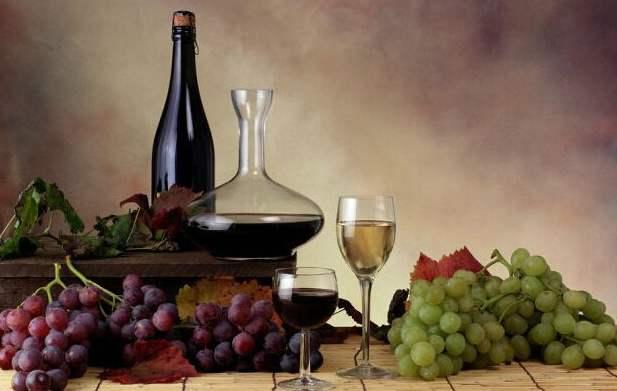 葡萄酒自己怎么做