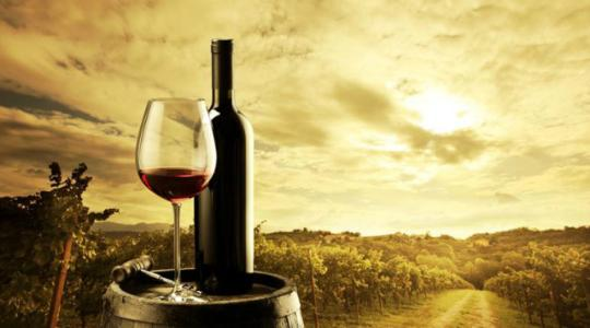 什么是干葡萄酒