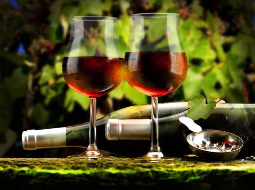 什么样的红酒适合女人喝