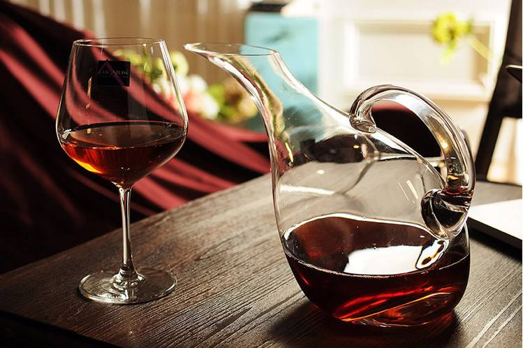 什么样的葡萄酒需要醒酒