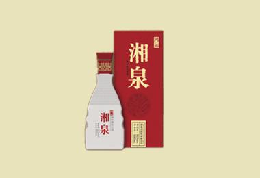 湘泉酒怎么样