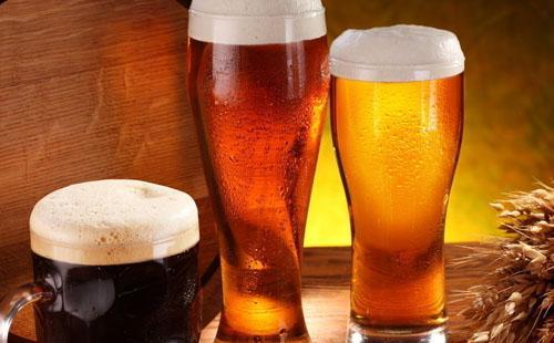 白酒啤酒混着喝怎么样