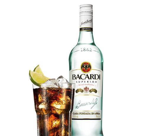 百加得朗姆酒怎么喝