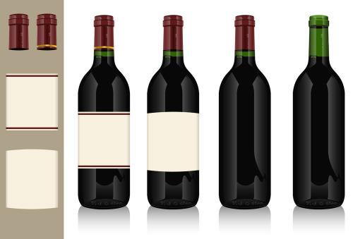 大红酒瓶怎么利用