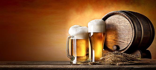 氮气怎么降温啤酒