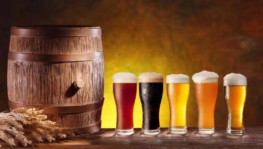 啤酒怎么酿造的