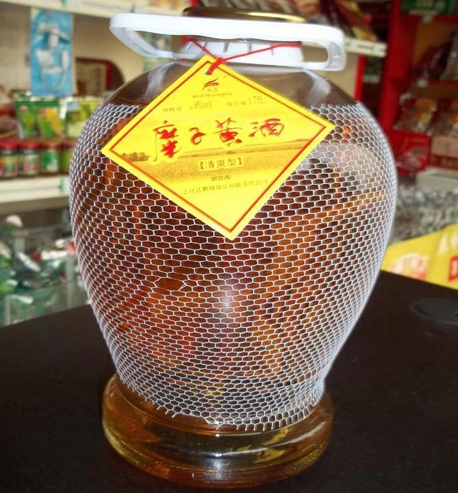 黄酒该怎么保存?黄酒的保存方法