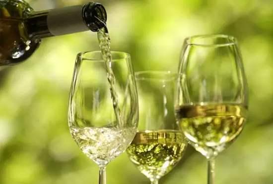 白葡萄酒怎么保存