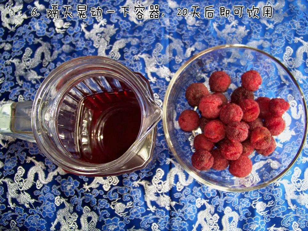 泡好的杨梅酒怎么保存?杨梅泡酒能放多长时间?