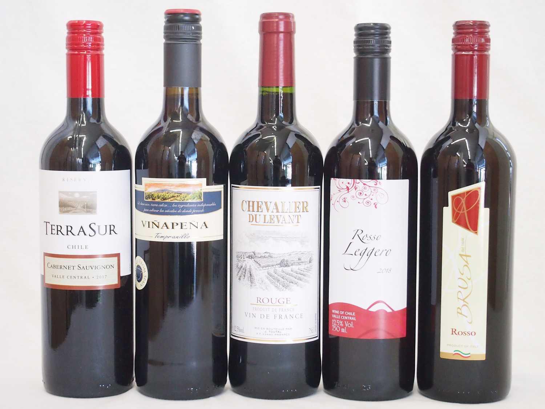 西班牙葡萄酒为什么便宜?西班牙葡萄酒怎么挑选?